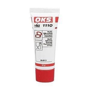 OKS 1110 Multi Silikonfett 10g - Physiologisch unbedenklich