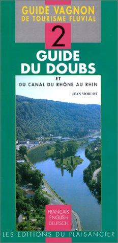 Guide du Doubs