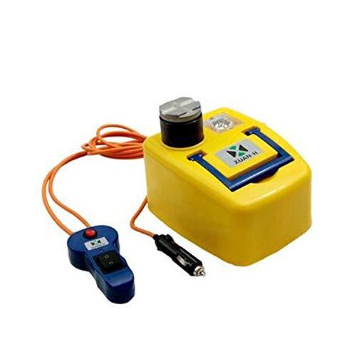 Xionghaizi Gato, Coche 12v, Gato eléctrico, Portátil, Hidráulico, Herramientas de reparación de automóviles de rescate de emergencia latest models