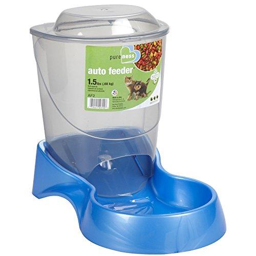 Kennelpak Limited automatisierter Futterspender (ca 4,54 kg (10lb)) (Sortiert)