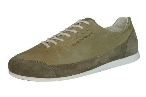 puma-hussein-chalayan-allvar-lo-hommes-cuir-chaussures-chaussures-brown-size-eu-41
