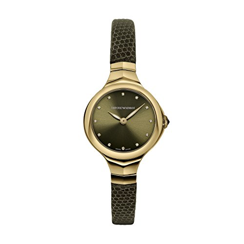 Emporio Armani Swiss Women's Watch ARS8006
