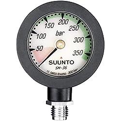 Manomètre de pression de bouteille de plongée Suunto Dive SM-36, 300 bar