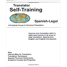 Translator Self Training Spanish-Legal by Morry Sofer (2015-09-15)