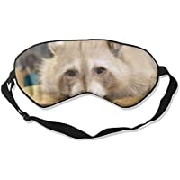 Trash Pandas 99% Eyeshade Blinders Sleeping Eye Patch Eye Mask Blindfold For Travel Insomnia Meditation preisvergleich bei billige-tabletten.eu