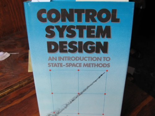 Download Pdf Control System Design An Introduction To State Space Methods Mcgraw Hill Computer Science Series Read Unlimited Ebooks And Audiobooks By Bernard Friedland Dhd5dgd6dgd7d