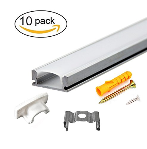 10-pack-1m-33ft-led-profile-for-led-strip-lights-installationcompacteasy-to-cut-professional-finishu