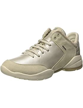 Geox Damen D Sfinge A Sneakers