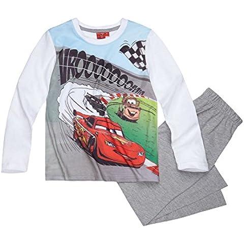 Disney Cars Ragazzi Pigiama 2016 Collection - grigio