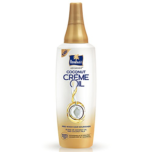 Parachute Advansed Coconut Creme Hair Oil (60ML)