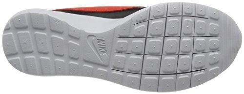 Nike Roshe Cortez Nm Ltr, Chaussures de Sport Homme, Noir (Schwarz) Noir