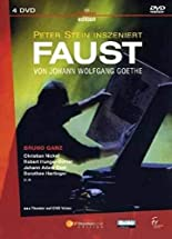 Goethe: Faust - Die Theater Edition [4 DVDs] hier kaufen