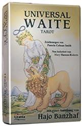 Universal Waite Tarot. Pocket