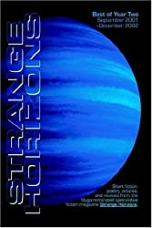 The Best Of Strange Horizons: Year Two