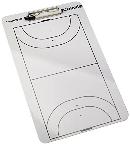 ipboard Handball, Weiß, 4, 00401702 (Clipboard Basketball)