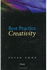 Best Practice Creativity Hardcover