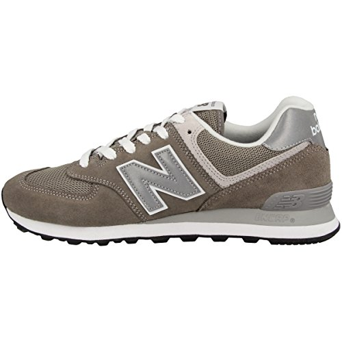 New Balance ML574 Egg ML574EGG, Turnschuhe - 40 EU (New Balance Herren)