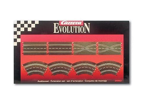 Carrera 20026953 - Evolution Ausbauset