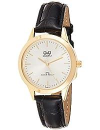 Citizen Womens Analogue Quartz Watch with Leather Strap C153J111Y