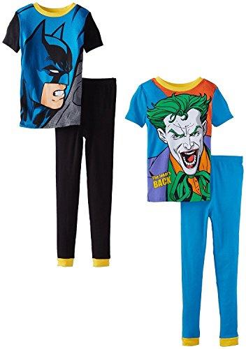Komar - Pijama dos piezas - para niño multicolor mehrfarbig Small