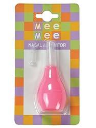 Mee Mee BABY Nose Cleaner MM-3877 PINK