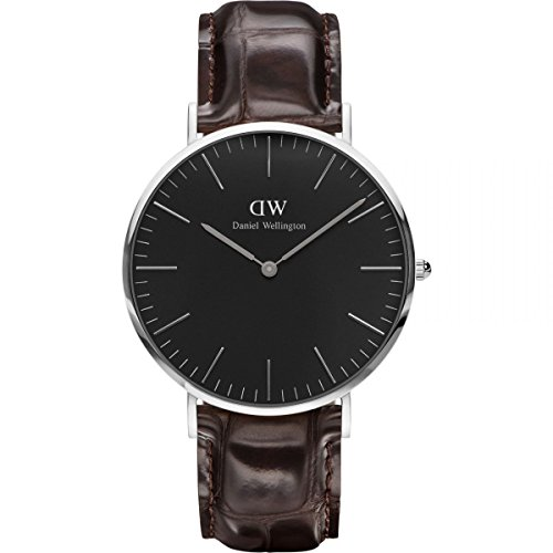 Daniel Wellington - Unisex Watch - DW00100134