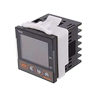 TX4S-A4C Module regulator temperature SSR, analogue SPST-NO on panel AUTONICS
