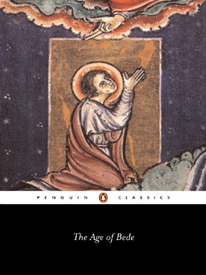 The Age of Bede (Penguin Classics)