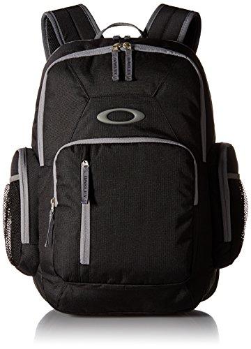 Oakley Herren Rucksack (Oakley Rucksack Works Pack 30 l schwarz - schwarz)