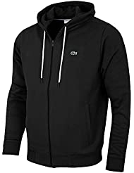 Lacoste Classic Mens Hooded Sweatshirt (SH1933)