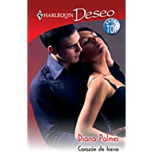 Corazón de hierro (Deseo) (Spanish Edition)