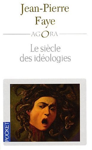 Le Siècle des idéologies