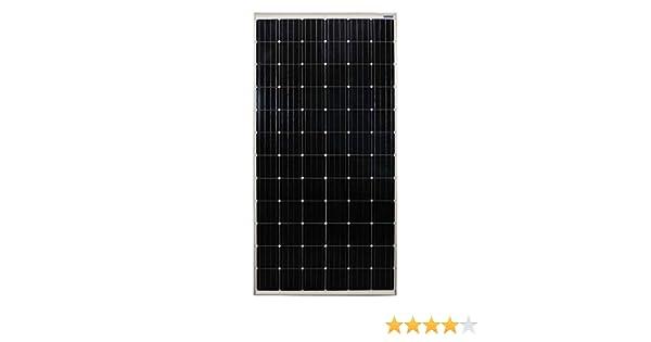 Luminous 335Watt Solar Panels Mono Crystalline (24V) (Multicolour)
