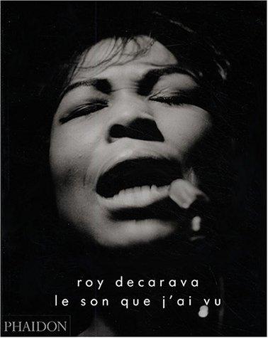 Descargar Libro Le son que j'ai vu (Ancien prix éditeur  : 39,95  euros) de Roy DeCarava