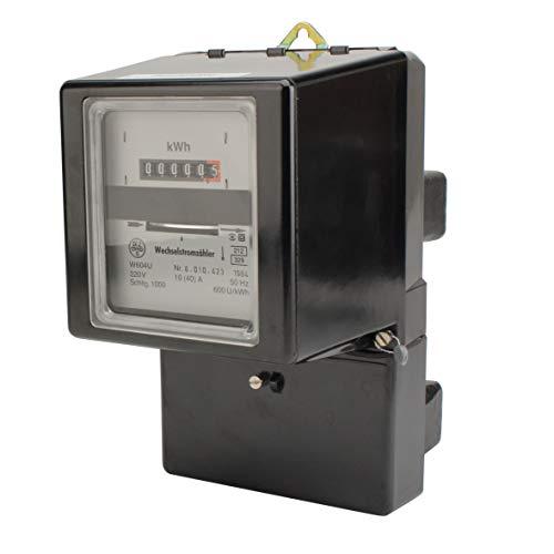 Unitec 40740 - Contador de corriente alterna