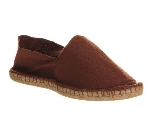 Footwear Sensation ,  Herren Brogues Braun