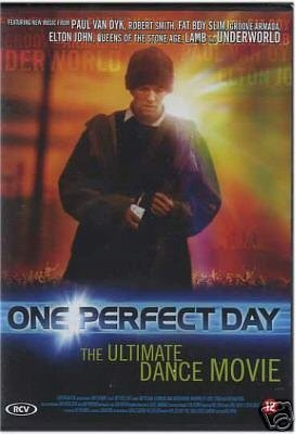 one-perfect-day-dvd