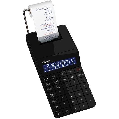 Canon 4413B002 - Calculadora de sobremesa impresión