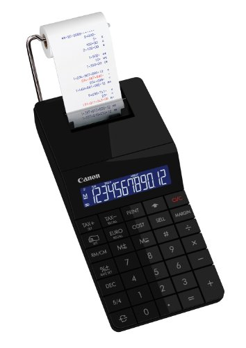 Two Colour Printing Aurora PR710 Printing Calculator