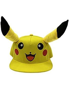 Official Pokemon Pikachu Snapbac