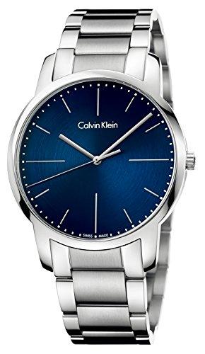 Calvin Klein Herren-Armbanduhr K2G2G1ZN