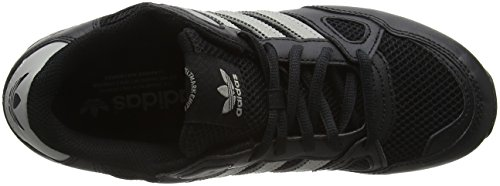 adidas  Zx 750, Entraînement de course homme Noir (Core Black/Mgh Solid Grey/Mgh Solid Grey)