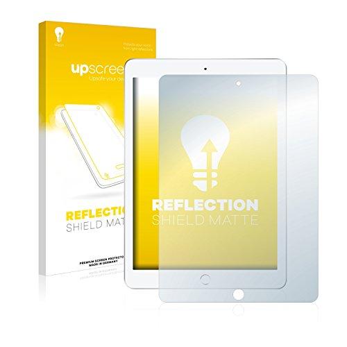 "upscreen Entspiegelungs-Schutzfolie kompatibel mit Apple iPad 9.7\"" 2018 (6. Generation) - Anti-Reflex, Matt"
