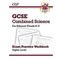 Grade 9-1 GCSE Combined Science: Edexcel Exam Practice Workbook - Higher