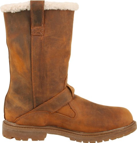 Nelie Stiefel Timberland Damen Braun Pullon Brown medium Fashion Af 26618 vqBvw6C