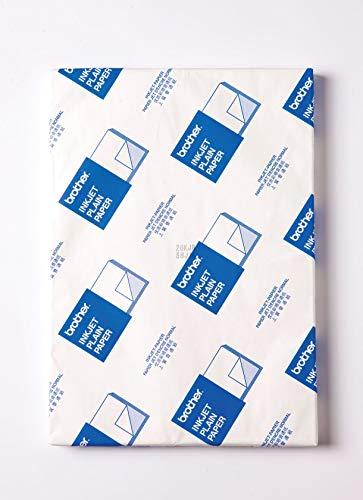 Brother Druckerpapier 250 Blatt A3 - 3