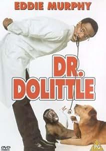 Doctor Dolittle [1998] [DVD]