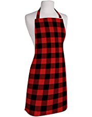 Oasis Home Collections Cotton Kitchen Apron Free Size