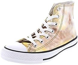 zapatillas tipo converse altas