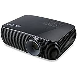 Acer X1326WH DLP Projektor (WXGA 1280 x 800 Pixel, Kontrast 20.000:1, 4.000 ANSI Lumen, 3D)
